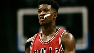 Jimmy Butler 2015 - I Been Goin' Hard ᴴᴰ