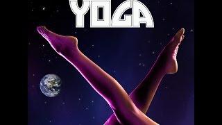 Janelle Monae, Jidenna -  Yoga (Lyrics)