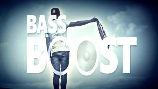 Steve Aoki  Chris Lake & Tujamo - Boneless (BASS BOOSTED)