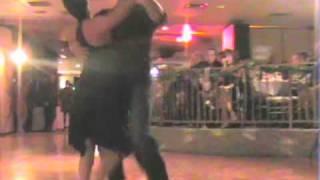 Viennese Waltz-Deborah Fields Perez and Tasos, 12/20/09