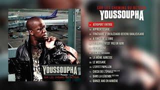 Youssoupha - Aeroport (Audio Officiel)