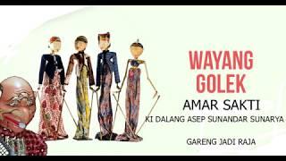 WAYANG GOLEK - gareng jadi raja - Asep Sunandar Sunarya ||GIRI HARJA 3|| (FULL AUDIO) width=