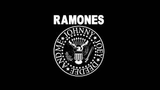 Ramones - I Wanna Be Sedated (8 bit)