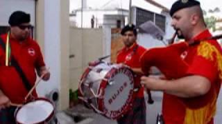 Tokandar - Festa Anagueis