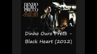 """Dinho Ouro Preto - """"Suspicious Minds"""""""