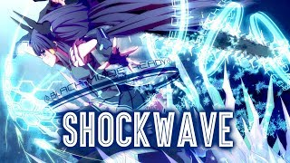 Nightcore - Shockwave