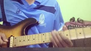 วิชาตัวเบา - Bodyslam (Guitar Cover By Earth )