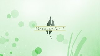 """Nature's Way"" - FCPX Edit"