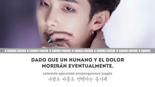 RM - EVERYTHINGOES (Sub Español | Hangul | Roma) HD
