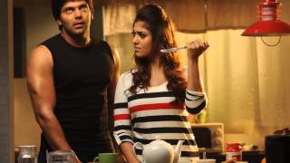 Angnyaade Full Song HD- Raja Rani