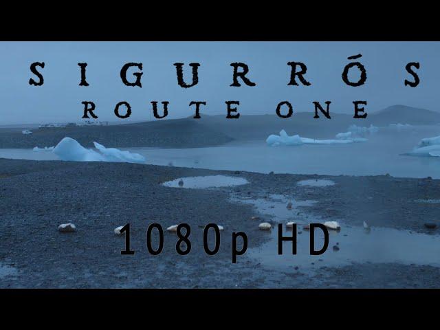 Video oficial de Sigur Rós Route One