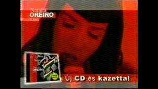 Natalia Oreiro promo cd Hungria (2001)