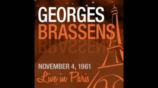 Georges Brassens - Le mécréant (Live 1961)