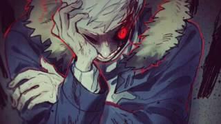 AMV\HorrorTale\Horror Sans\Horror Frisk(Оригинал)