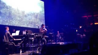 Breathing Light- Nitin Sawhney Live