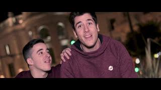 BARBÉ ft. SUBZE - POSTUREO - #CATARSIS [VIDEOCLIP OFICIAL]
