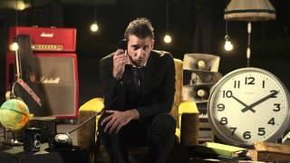 """FRANCESCO GABBANI - MALEDETTO AMORE official clip tratto dal film """"L'AMORE FA MALE"""" (Mirca Viola)"""