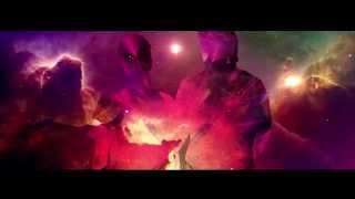 James Hood ~ Sonic Ashram (official video)