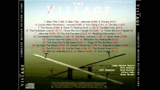 The Village (complete) - 01 - Main Title
