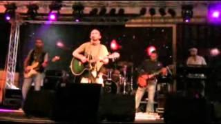 Pablo Rabito - Live in San Vito V (Tu società).avi