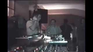 "DJ Miguel Silva Neurotech ""La Verdadera Fiesta Techno"" 31 Marzo 2007"