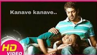 Kanave kanave song || Raja Rani version