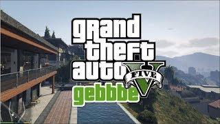 Grand Theft Auto V - Idióták akcióban - ÉLŐ - HUN - 2017.09.03.