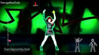 Just Dance 4   On The Floor   5 Stars