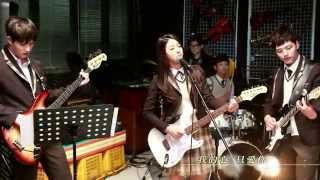 《橘子果醬 Orange Marmalade 電視原聲帶》Lily M , 曹昇鉉JACE - SHINY DAY (華納official 官方歌詞版影像Lyric Video)