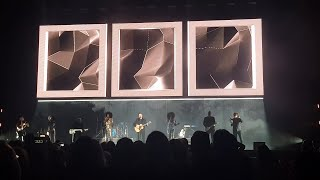 Rick Astley - Shivers at Echo Arena Liverpool on 17th November 2018