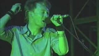 Radiohead - The Gloaming [Glastonbury 2003]