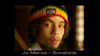 Jo Mersa - Sunshine (Comfortable EP) |HD|