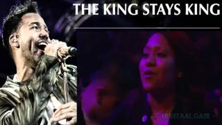 Romeo Santos Medley Rival All Aborard Live The King Stays King