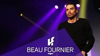 BEAU FOURNIER   Hit The Floor Lévis #HTF2016