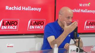 L'Info en Face avec Abdelfattah Chakib