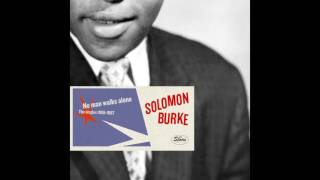 Solomon Burke - This Is It