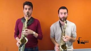 Luis Fonsi - Despacito ft Daddy Yankee - (Sax Cover - Remix)