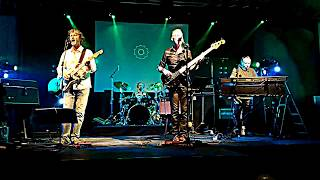 PINK FLOYD,BREATHE, COVER BY MOON DUST (live 24/09/2016 at Fly in Private , Bondues)