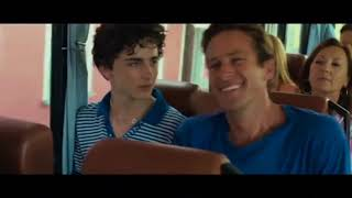 """""""Call me by your name"""" - Lost on You (by LP)"""
