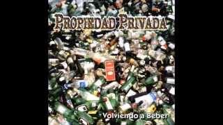 06. Propiedad Privada - La zaborrada