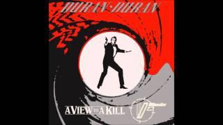 Duran Duran - A View to a Kill (Instrumental Cover Version)