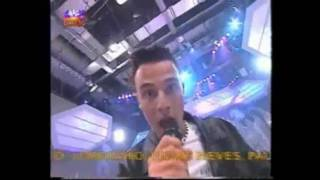 Anjos - Perdoa (Big Show SIC)