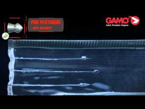 Video: Gamo PBA Platinum pellets | Pyramyd Air
