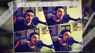 Alex Band 2018 720p  névre szóló Dal 😉 Erik Olah Pre Luciu