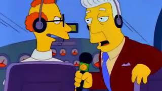 Noticias con Kent Brockman 03x15 Marge en el puente