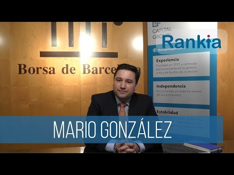 Mario González, Director de Distribución de Capital Group, nos habla de los peligros de la inflación y de cómo elegir adecuadamente los fondos. A modo formativo, nos explica el Active Share.