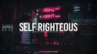 [FREE] Jhene Aiko x Bryson Tiller Type Beat ''Self Righteous'' | Eibyondatrack x Roc Legion