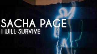 Sacha Page - I Will Survive (COVER)