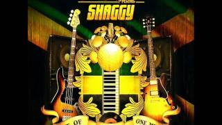 Shaggy - All We Need Is Love (feat. Konshens & Jimmy Cozier)