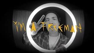Di Ferrero - Freeman part. Rael (Lyric Clipe)